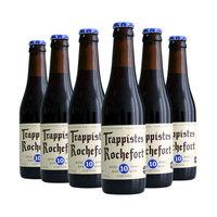 有券的上:Rochefort 罗斯福10号啤酒 组合装 330ml*6瓶 *2件