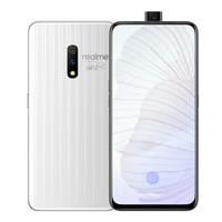 realme X 智能手机 8GB+128GB 白蒜大师版