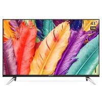KKTV K43 43英寸 液晶电视
