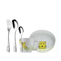 WMF 福腾宝 儿童餐具套装