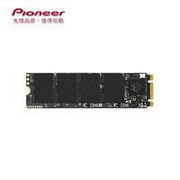 Pioneer 先锋 M.2 NVMe 2280 SSD固态硬盘 240GB(Pcie3x2 2280 SE10N)