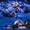 每日机票推荐 : 去升龙道赏雪吃螃蟹 全国多地直飞日本名古屋