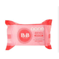 B&B 保宁 婴儿天然抗菌迷迭花香洗衣皂 200g *3件
