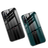 华为p30手机壳p30pro钢化玻璃nova4e超薄全包防摔plus男女保护套