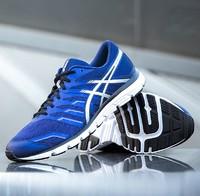 ASICS亚瑟士GEL-ZARACA 4专业运动跑鞋男跑步鞋运动鞋T5K3N