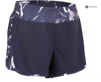 DECATHLON 迪卡侬 500 女式运动短裤