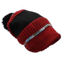DECATHLON 迪卡侬 成人滑雪帽 PLEATS BORDEAUX 192772 8494464