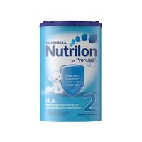 Nutrion荷兰牛栏 婴幼儿H.A半水解蛋白奶粉2段(6个月以上)750克/罐