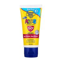 美国进口 香蕉船BananaBoat 儿童防晒霜SPF50+ 90ml/瓶 *2件