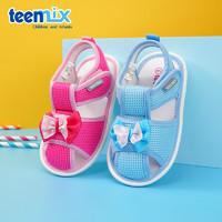 Teenmix 天美意 宝宝叫叫鞋