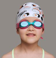 SPEEDO 速比濤 海洋Q隊 812115D449 兒童泳鏡 *3件