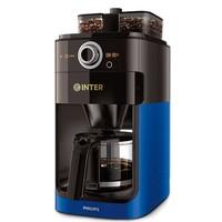 PHILIPS 飞利浦 HD7762/55 美式咖啡机 国米限量版