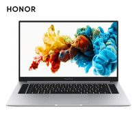 HONOR 荣耀 MagicBook Pro 16.1英寸笔记本电脑(i5-8265U、8GB、512GB、MX250 2G、Win10)