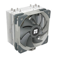 Thermalright 利民 AS120 RGB 刺靈 CPU散熱器