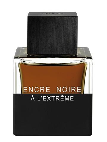 LALIQUE 莱俪 Encre Noire A L'Extreme 墨恋极致 男士香水