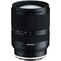 TAMRON 腾龙 A046 17-28mm F/2.8 Di III RXD 全画幅大光圈变焦镜头