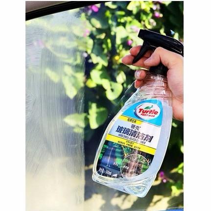 Turtle 龟牌 G-4038 硬壳玻璃清洁剂 500ml