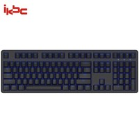 iKBC raceman系列 R300 機械鍵盤(Cherry茶軸、PBT、單色背光)