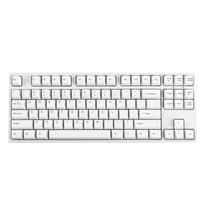 1日0点、61预告:GANSS 高斯 GS87C 机械键盘