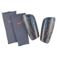 限尺码:NIKE 耐克 Mercurial Lite耐克刺客系列 足球护腿板(1 对) *2件