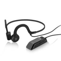 AFTERSHOKZ 韶音AS501骨傳導藍牙耳機運動耳機無線掛耳式跑步通用藍牙4.1 淺灰色