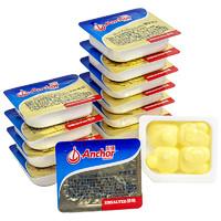 临期品:安佳 黄油粒 小包装  7g*20个 送10个