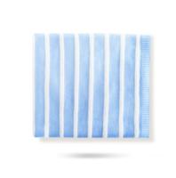 L-LIANG 良良 寶寶棉質蓋毯