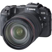 Canon 佳能 EOS RP 全畫幅專微套機(RF24-105mm F4 L IS USM)