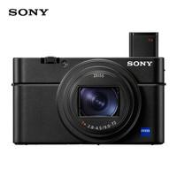 新品發售 : SONY 索尼 DSC-RX100M7 1英寸數碼相機