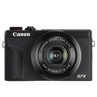 新品首降 : Canon 佳能 PowerShot G7X Mark III 數碼相機