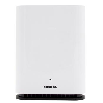 NOKIA 诺基亚 HA-020W-B AC2400双频千兆 Mesh分布式路由器 三只装