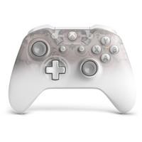 Microsoft 微軟 絕對領域:白 Xbox One 無線控制器 游戲手柄