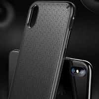 ESR 亿色 iPhone 8-XS Max 磨砂全包硅胶保护壳