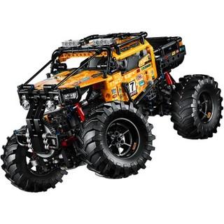 LEGO 乐高 机械组系列 42099 RC X-treme 遥控越野车