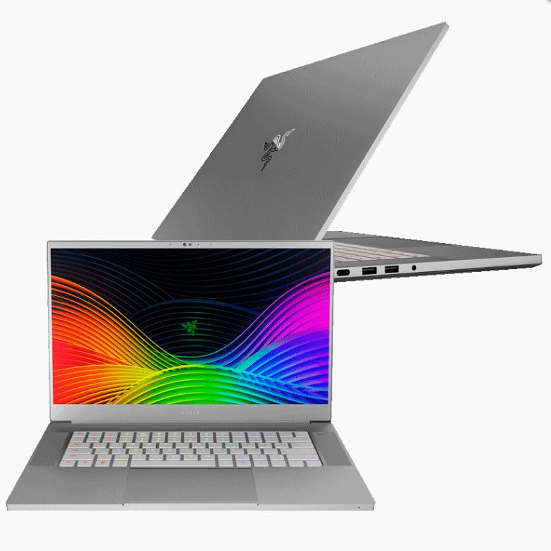 RAZER 雷蛇 Blade 新灵刃15.6寸游戏笔记本电脑(i7-9750H 16G 512GB SSD RTX2070 Max-Q 8G)