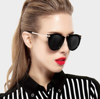 PARZIN 帕森 9231 男女通用偏光太阳镜
