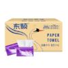 顺清柔抽纸 天鹅倍柔系列 3层100抽*30包抽取式面巾纸(整箱销售) *3件