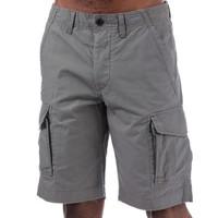 银联专享:JACK JONES Preston Cargo 男士短裤