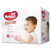 HUGGIES 好奇 鉑金裝 嬰兒紙尿褲 XL64片+湊單品