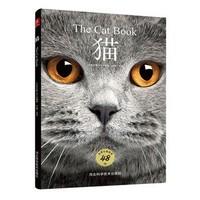 《貓》48種世界名貓圖鑒