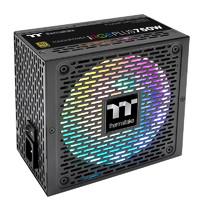 Tt Thermaltake TPI RGB 750W 金牌电源