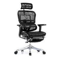 Ergonor 保友办公家具 金豪至尊版 人体工学电脑椅