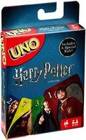 Mattel 美泰 Harry Potter 哈利波特 UNO 優諾桌游卡牌游戲