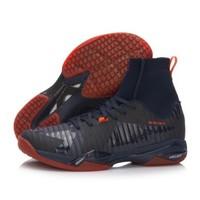 11號:LI-NING 李寧 AYAN005 比賽級羽毛球鞋