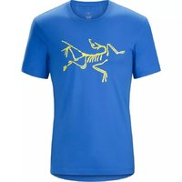 ARC'TERYX 始祖鸟 Archaeopteryx 男士短袖T恤