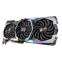 MSI 微星 RTX 2080 SUPER GAMING X TRIO 魔龍 顯卡