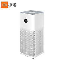 新品发售:MI 小米 空气净化器3
