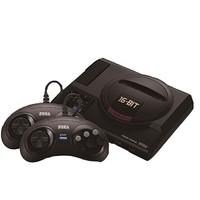 中亚Prime会员、再降价:SEGA Mega Drive Mini 复刻游戏机 双手柄