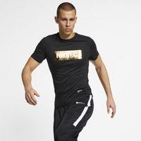 再降价:Nike 耐克 F.C. Dri-FIT BQ8118 男子足球T恤