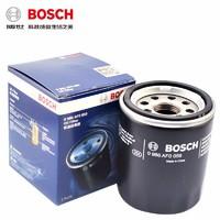 Bosch 博世 0986AF0116 机油滤芯 *2件
